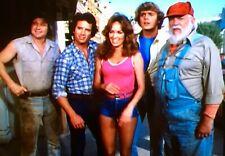 The Dukes Of Hazzard TV Show Cast 8x10 Photo