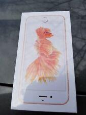 (NEW & SEALED) iPhone 6s -32GB- Rose Gold [METROPCS FREE SIM + FREE OTTERBOX]