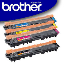 Genuine BROTHER Toner TN221 Multipack MFC-9330CDW, MFC-9340CDW, DCP-9020CDW