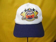 VINTAGE NASCAR TIDE 10TH ANNIVERSARY CAP 1987-1997 NEW/OLD STOCK  ADJUSTABLE HAT