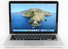 "13"" 2015 Apple MacBook Pro Retina 2.7GHz i5 8GB RAM 256GB SSD READ DESC+ WNTY"