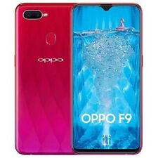OPPO F9 ORIGINAL CELL PHONE - (59)