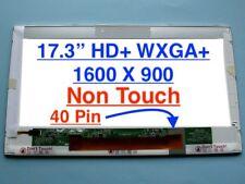 HP PROBOOK 4710S LAPTOP LCD SCREEN 17.3 WXGA++