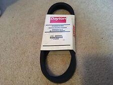 """NEW: Dayton 6X998G V Belt 13/32"""" x 61"""" Premium V-Belt B58  Free Ship MSRP 28.99"""