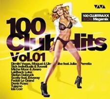 Various - 100 Club Hits Vol.1 /0
