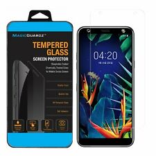 Premium Tempered Glass Screen Protector For Lg K40 K12 Plus X4 2019