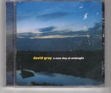 (HN150) David Gray, A New Day At Midnight - 2002 CD