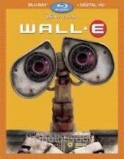 Disney Pixar WALL-E (BLU-RAY 2 Disc set) NEW