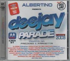 ALBERTINO PRESENTA DEEJAY PARADE FARGETTA 2 CD F.C.