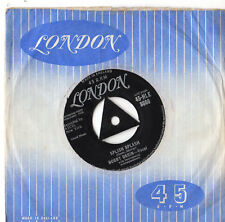 """Bobby Darin - Splish Splash 7"""" Single 1958"""
