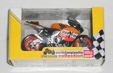 Honda RC211V Team REPSOL World Champion 2003 Rider V. Rossi