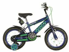 "12 Zoll 12"" Kinderfahrrad Kinder Jungen Fahrrad Bmx Rad Bike Kinderrad Raleigh"