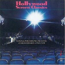 National Philharmonic Orch - Hollywood Screen Classics (NEW CD)
