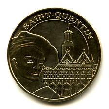 02 SAINT-QUENTIN Quentin de La Tour, 2011, Monnaie de Paris