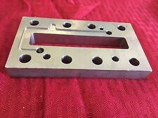 """Orifice Fitting Meter 2"""" Valve Seat Stainless Steel for Daniel Senior"""