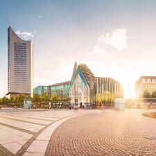 Leipzig Kurzurlaub direkt am Hauptbahnhof für 2 Pers. inkl. Hotel & Frühstück