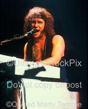 David Bryan Bon Jovi Photo 8x10 Inch Concert Photo by Marty Temme Hammond B3