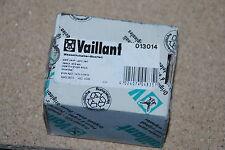 VAILLANT 013014 01-3014 WASSERSCHALTER OBERTEIL MAG 250-400 VED VCW NEU