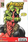 Avengers Now! N°6 - Panini-Marvel Comics Novembre 2015 - Neuf