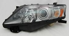FITS LEXUS RX350 RX 350 HEAD LIGHT FRONT LAMP DRIVER LEFT