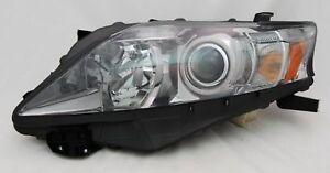 FITS LEXUS RX350 RX 350 HEAD LIGHT FRONT LAMP DRIVER LEFT