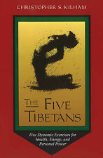 The Five Tibetans: Five Dynamic Exercises for Health..Christopher Kilham   M2155