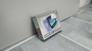 Game Boy Advance Console - Transparente - Etat Neuf