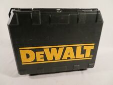 DEWALT DW920K-2 Cordless Electric Screwdriver Kit ~ Empty Case Box Only