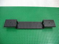 LEGO Black Train Base 34x6 studs Split Level Railway Express 4560 4561 #2972