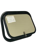 "18.5"" X 14"" X 1"" Beige RV Baggage Cargo Compartment Access Storage Door Camper"