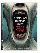 20th Century Fox American Horror Story Freak Show - Stagione 4 (4 Dvd)