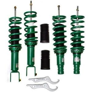 Tein Street Advance Z Coilovers Lowering Suspension for Lexus GS300 GS350 GS430