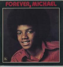 "MICHAEL JACKSON - FOREVER MICHAEL - 12"" VINYL LP (W/L TEST PRESSINGS)"