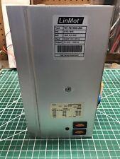 Linmot 72v Dc 1500w Power Supply 3 Phase 0150 1845