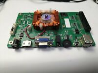 Pandora's Box 2600 in 1 Games Treasure Arcade Console VGA PCB Board Motherboard