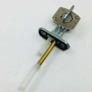 FUEL VALVE PETCOCK  SWITCH  ASSEMBLY FOR ARCTIC CAT 300 ATV