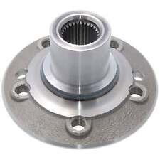 1682-164 Febest REAR WHEEL HUB WITHOUT BEARING for MERCEDES BENZ A1643560201