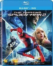 Blu-ray edizione widescreen spider-man 2