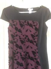 CARMEN MARC VALVO SLEEVELESS SHIFT DRESS SZ 4, New With Tags