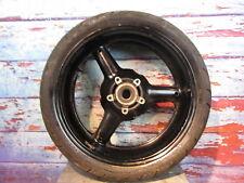 Rear Wheel 1999-2007 Suzuki Hayabusa GSXR 1300 311-07