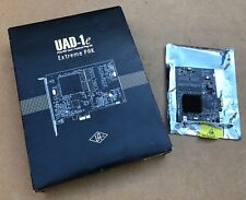 Universal Audio UAD-1e PCIe DSP Card for Powered Plugins (Plugins NOT Included)