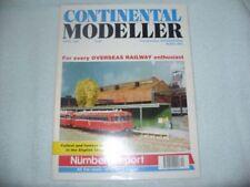 Models Rail Transportation Magazines in English
