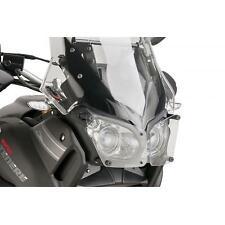 Koplamp beschermer compatibel met YAMAHA XT 1200Z SUPERTENERE 2010-2018