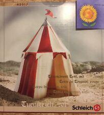 Schleich Ritter Turnierzelt (rot) 42017