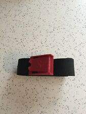 New listing Nib Scubapro Jet Belt Expanding Weight Belt 23-015-000 2� Webbing Quick Release