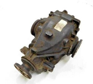 2001-2006 BMW 325i Rear Axle Differential Carrier