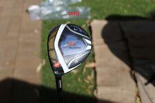 Lefty NEW Callaway Golf Club X Series N415 3 Fairway 15* Wood Stiff Graphite Men