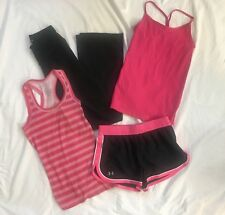 Womens Workout Clothes Lot Size XS Nike Under Armour ~PERFECT~