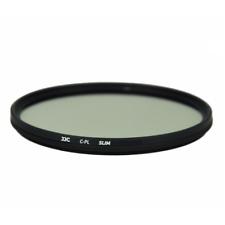 JJC Slim CPL Circular Polarising Filter Polarizer 52/55/58/62/67/72/77/82/86mm