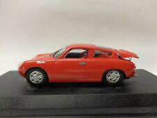 FIAT ABARTH 1000 BIALBERO 1962 1:43 PROVENCE MOULAGE KIT MONTATO -G17- FL